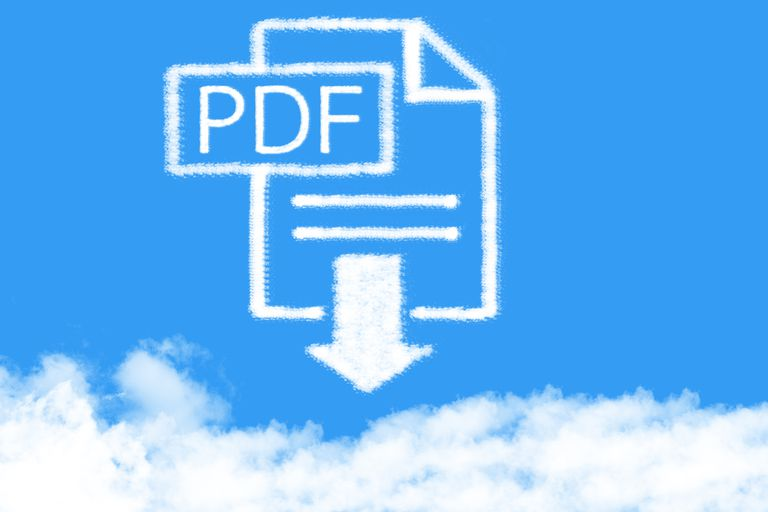 How to Save a Web Page as a PDF