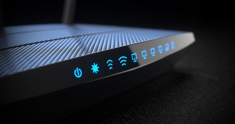 Why You Should Change Wi Fi Network Default Passwords