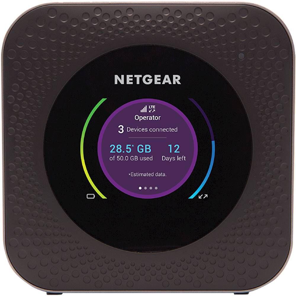 Netgear Nighthawk MR1100