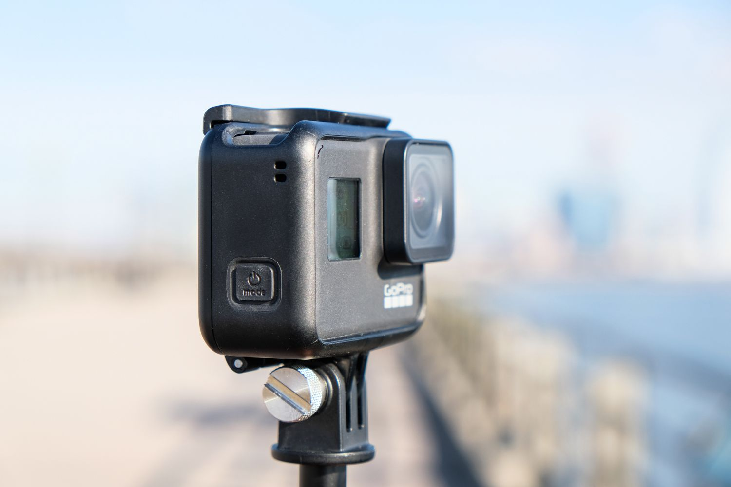 The 7 Best GPS Cameras of 2019