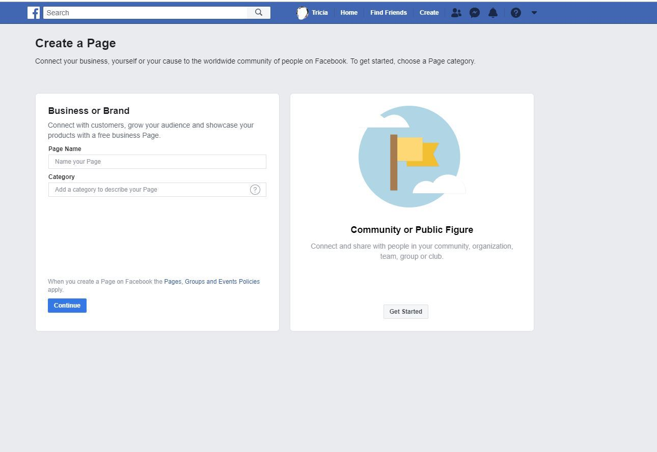 Using Facebook to Promote Your Graphic Design Business