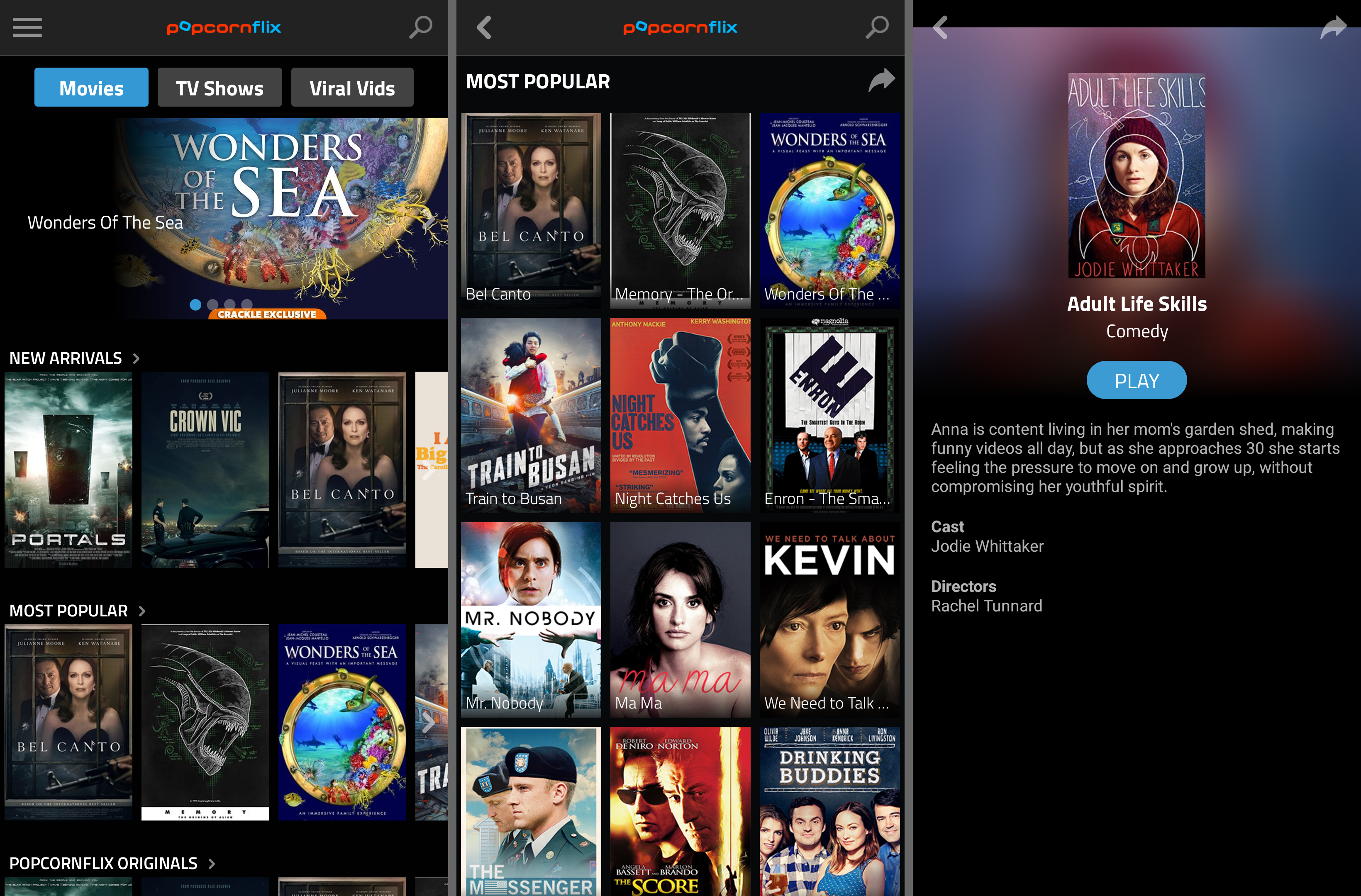 10 Best Free Apps For Streaming Movies In 2020