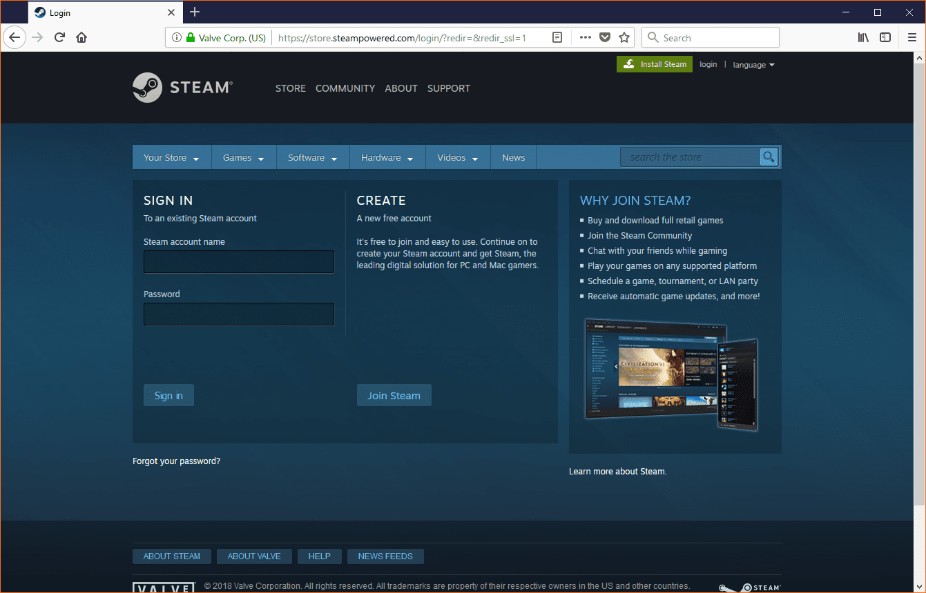 What is Steam, and How Do You Sign Up?