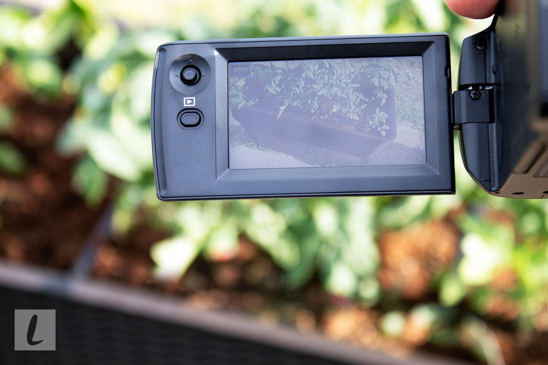 Sony HDRCX405 HD Handycam Camcorder