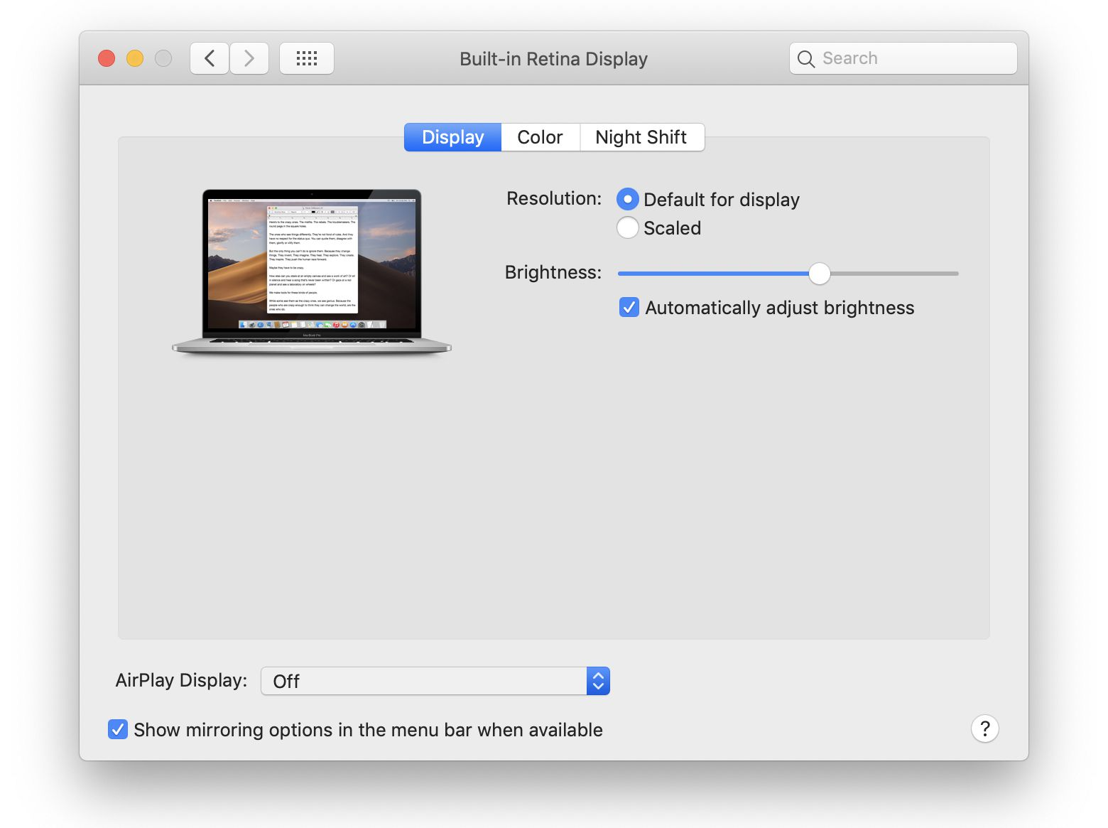 Apple AirPlay and AirPlay Mirroring Explained