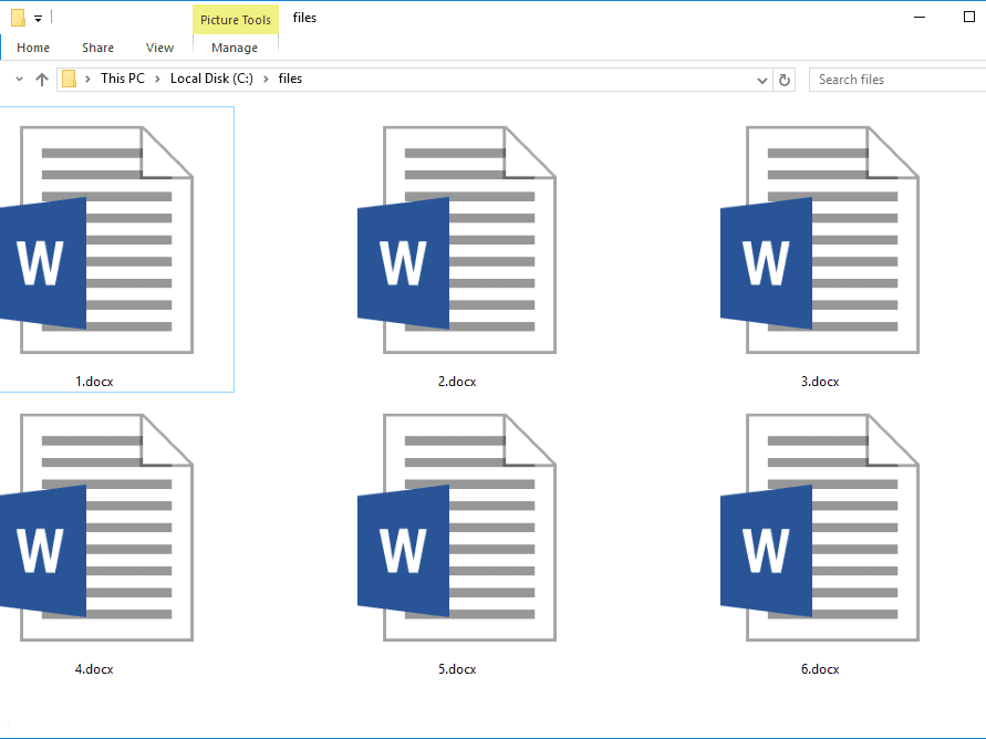 DOCX File (What It Is & How to Open One)