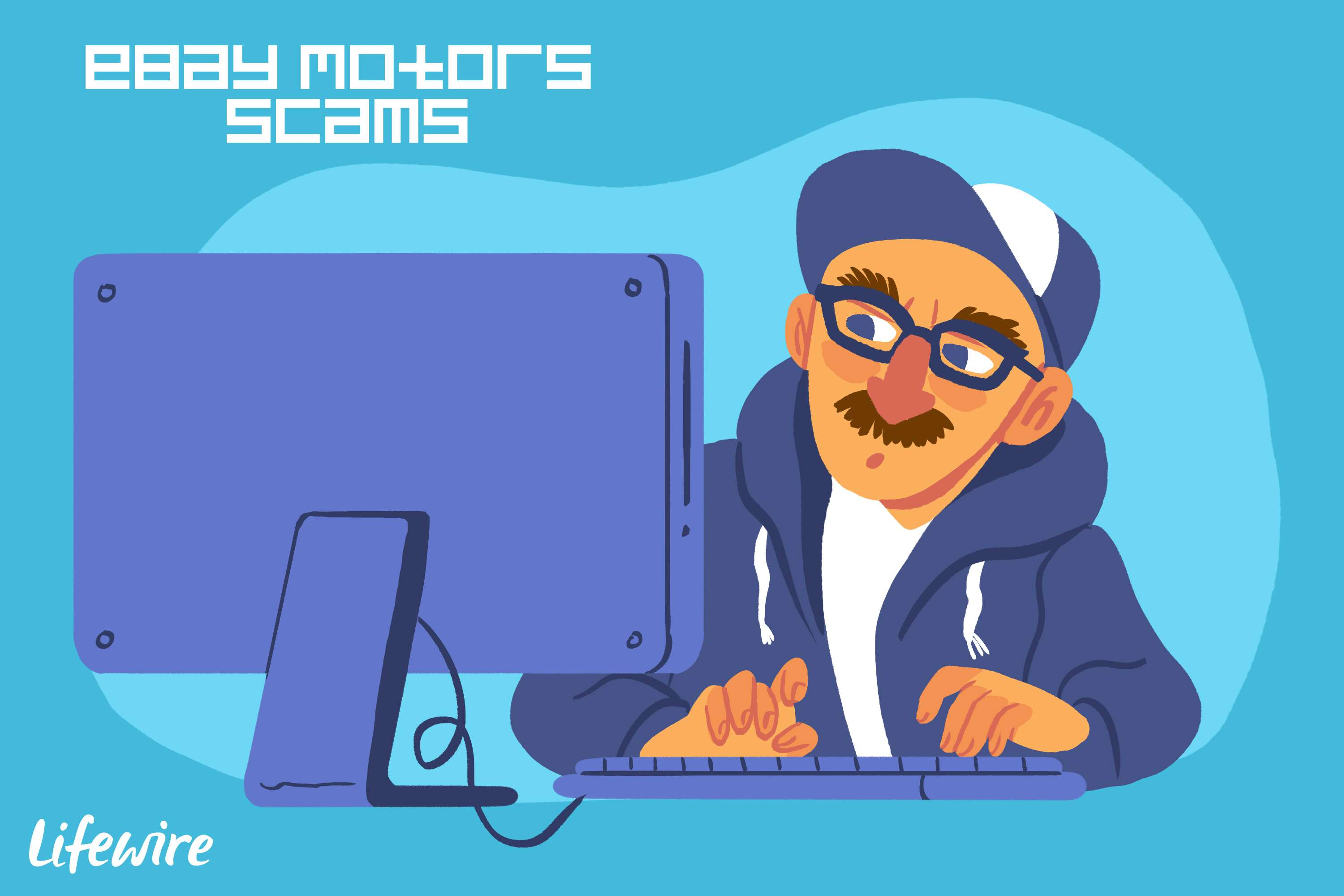 Ebay Motors Scams What They Are And Protect Yourself