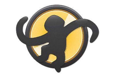 Media Monkey logo