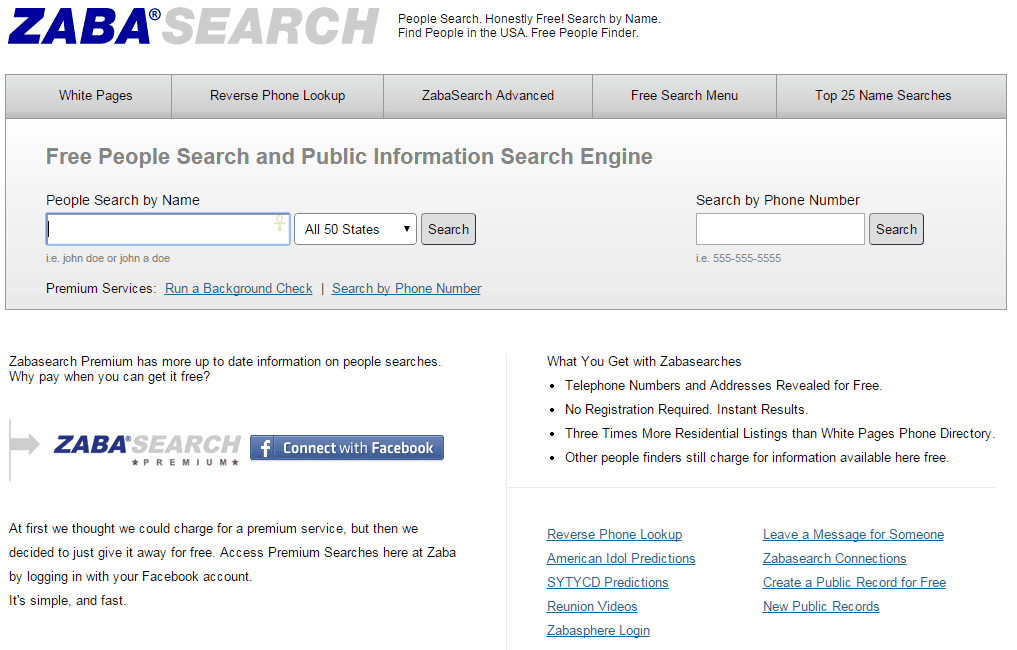 5 People Search Engines You Can Use To Find Anyone