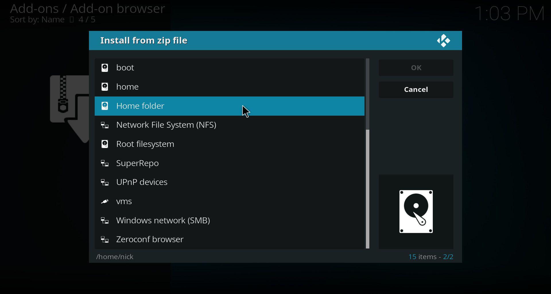 xbmc hulu plugin download