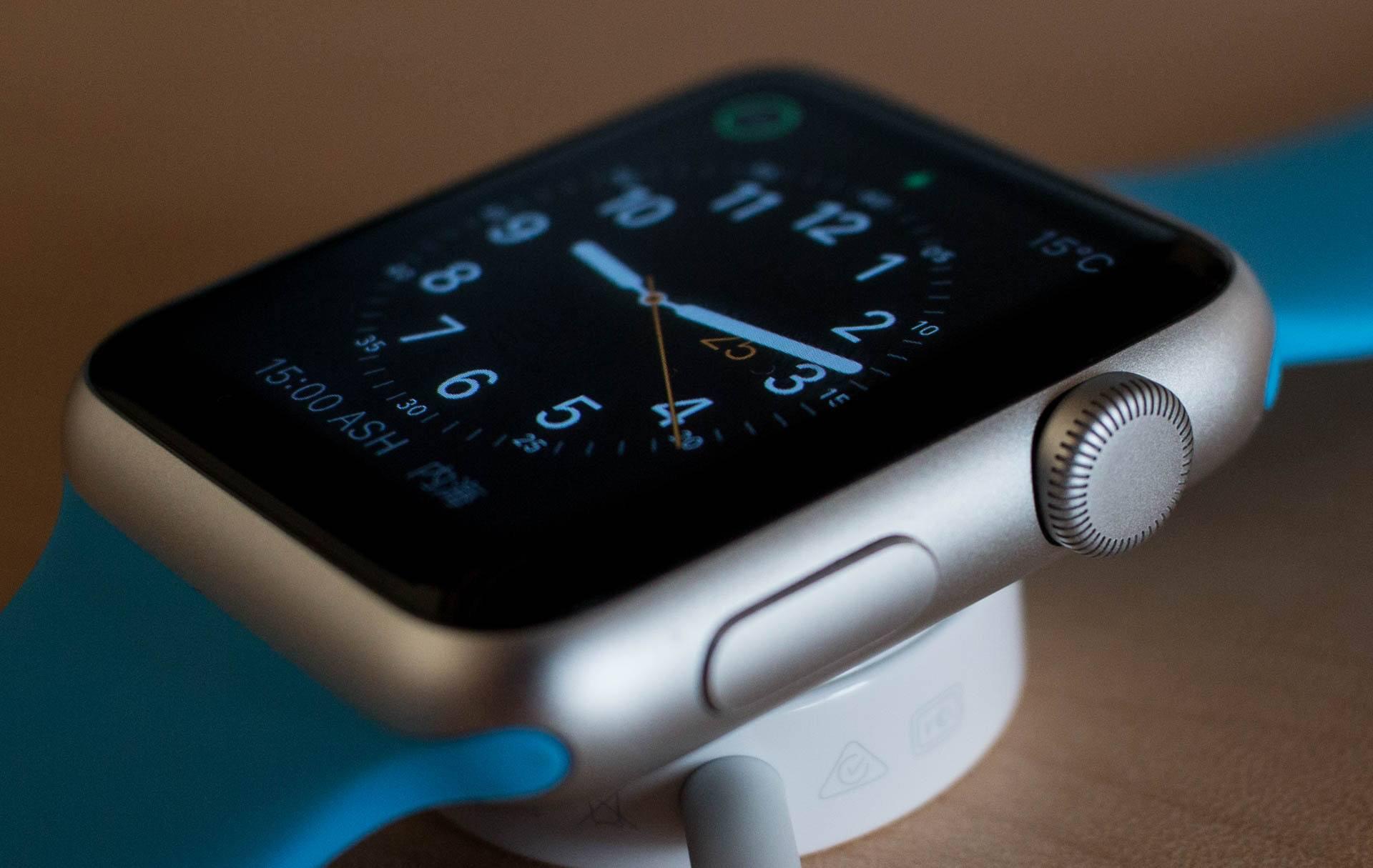 Original Apple Watch Sport