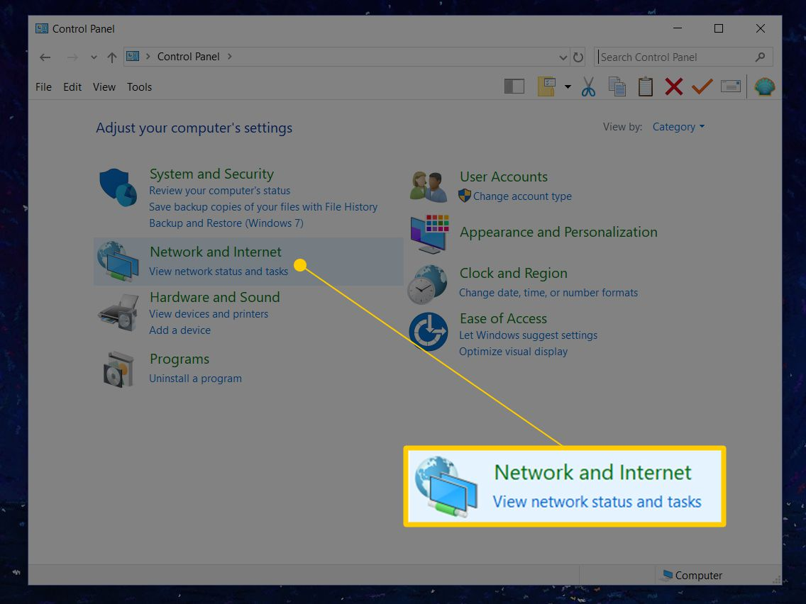 How to Change DNS Servers in Windows