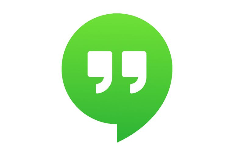 Voice And Video Calls In Google Hangouts