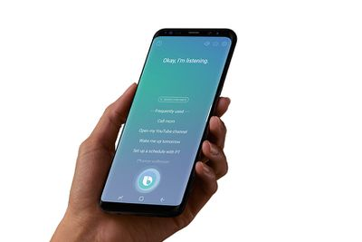 How to Use Bixby On Your Samsung Galaxy Phone
