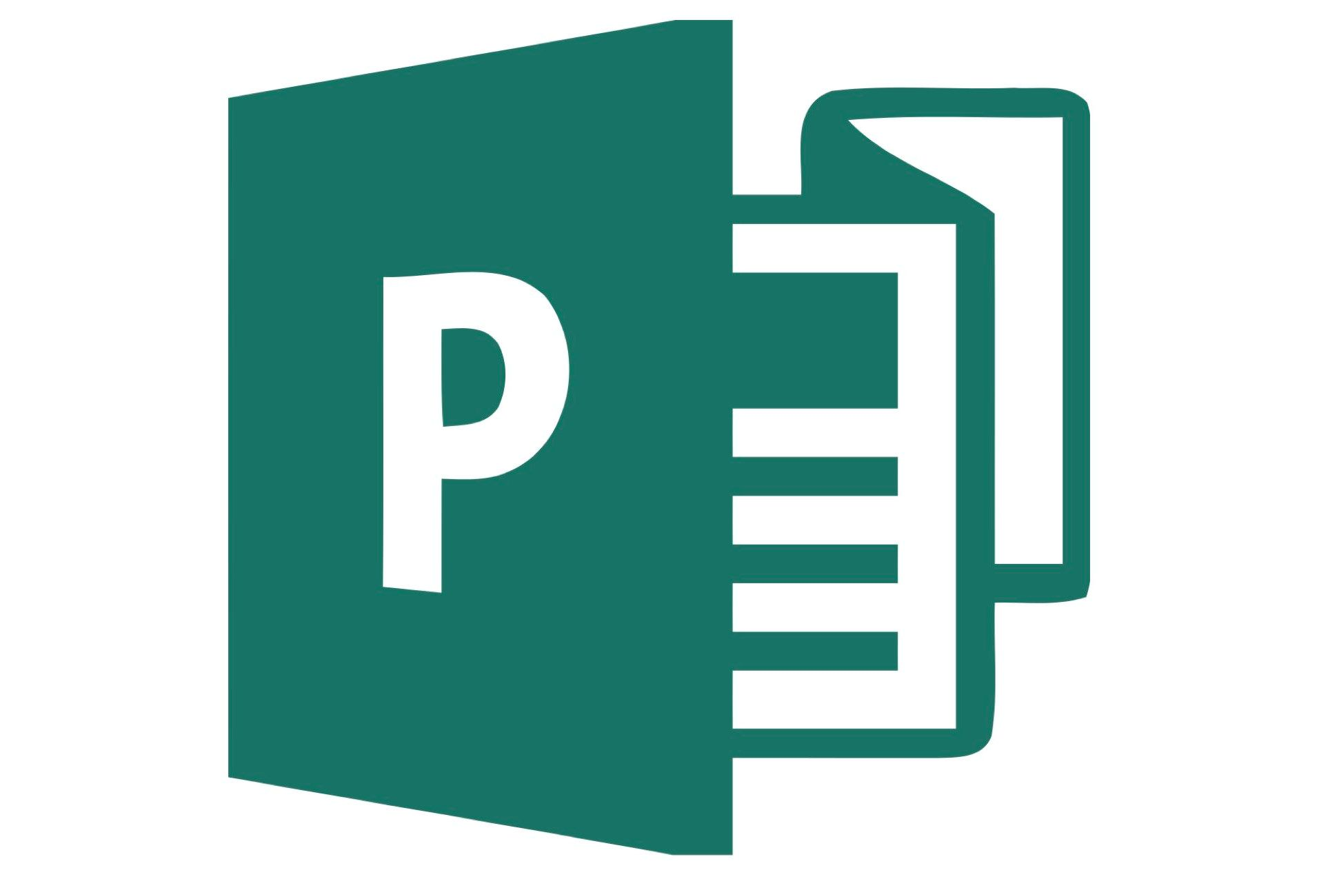 Microsoft Publisher Free Template from www.lifewire.com