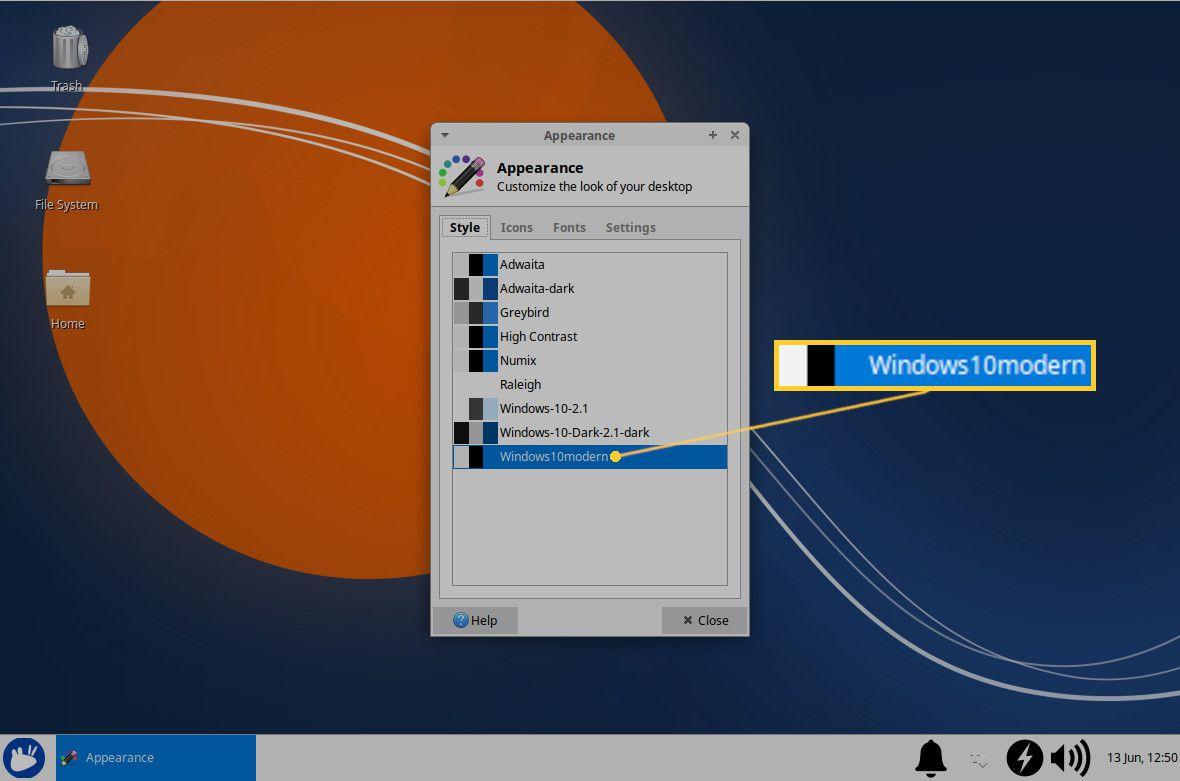 How to Make Xfce More Like Windows