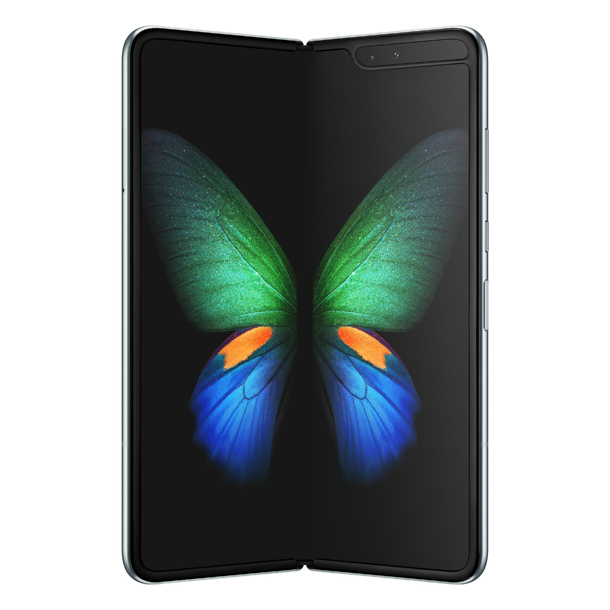 What is the Galaxy Fold, Samsung's Foldable Phone?