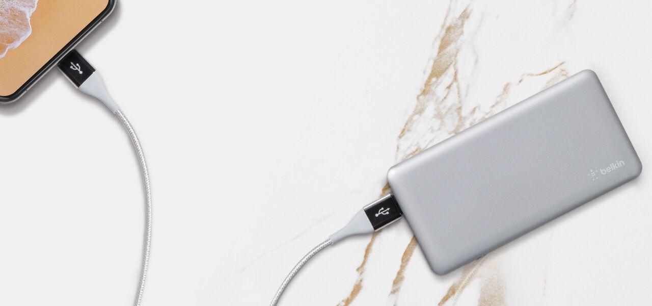 Belkin Portable Power Bank