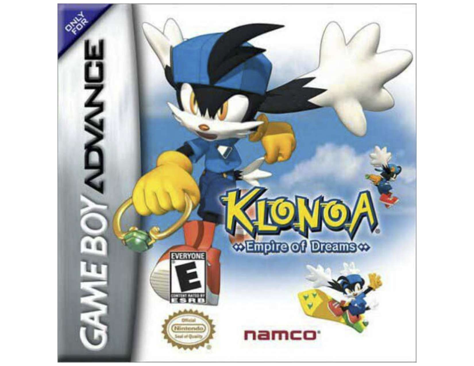 The Top 10 Action Games for the Game Boy Advance