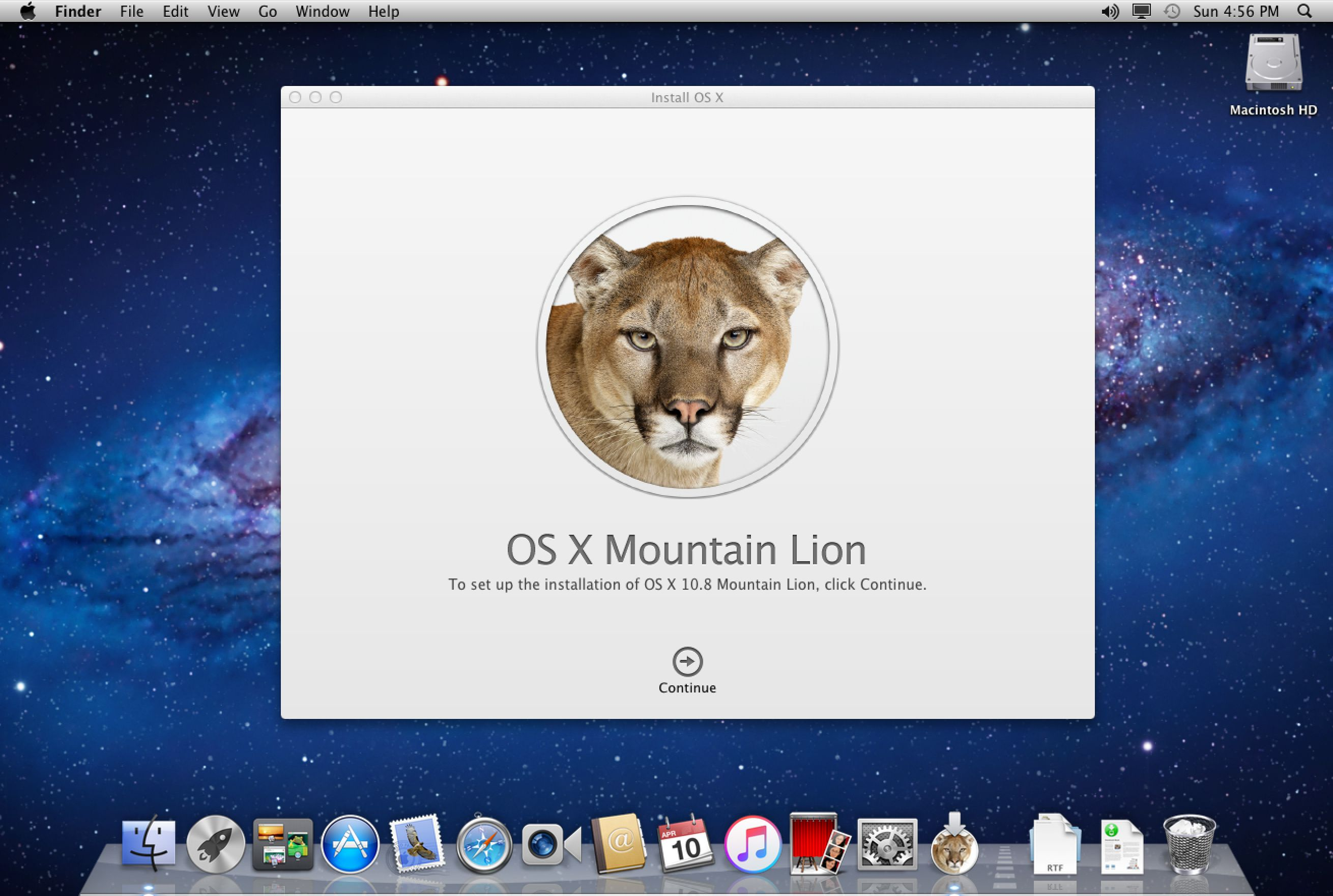 Знакомства mac os x mountain lion