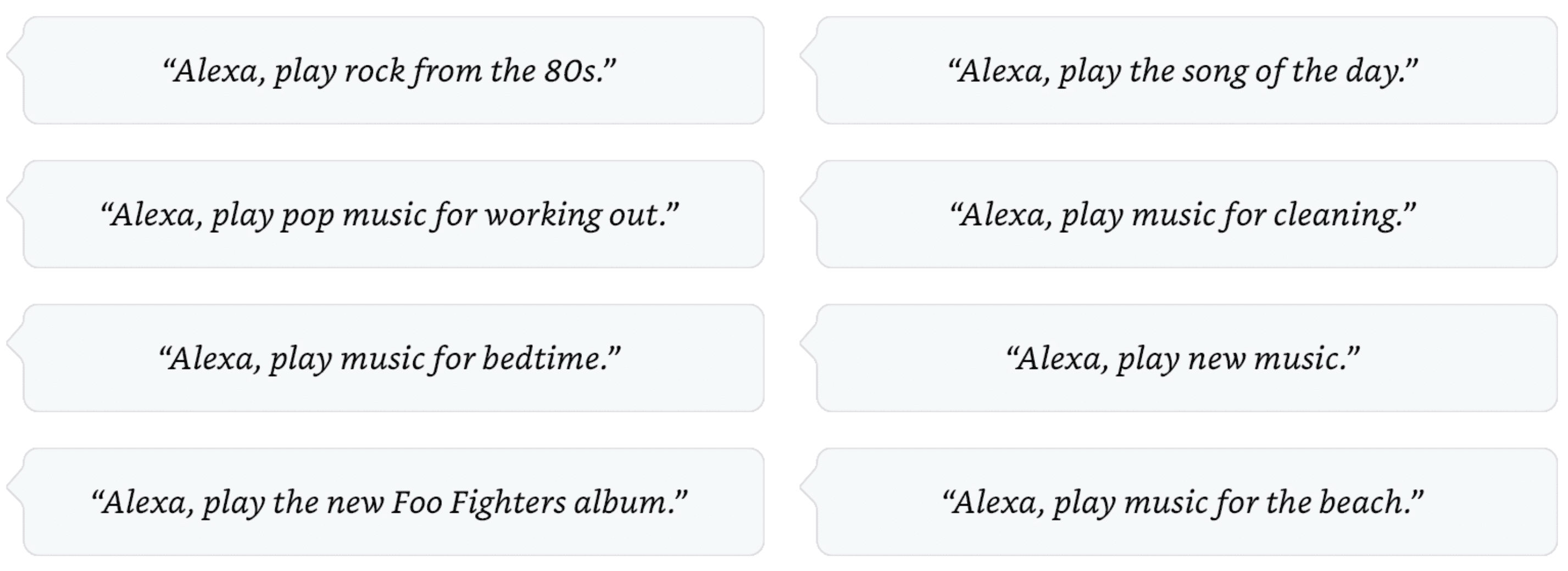 How to Get Alexa to Play Amazon Music