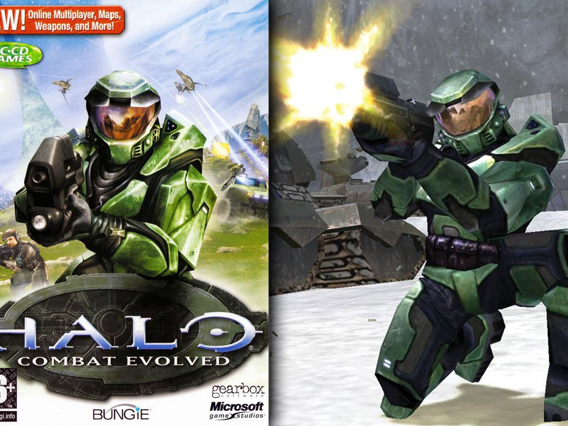 Halo: Combat Evolved Cheat Codes for PC