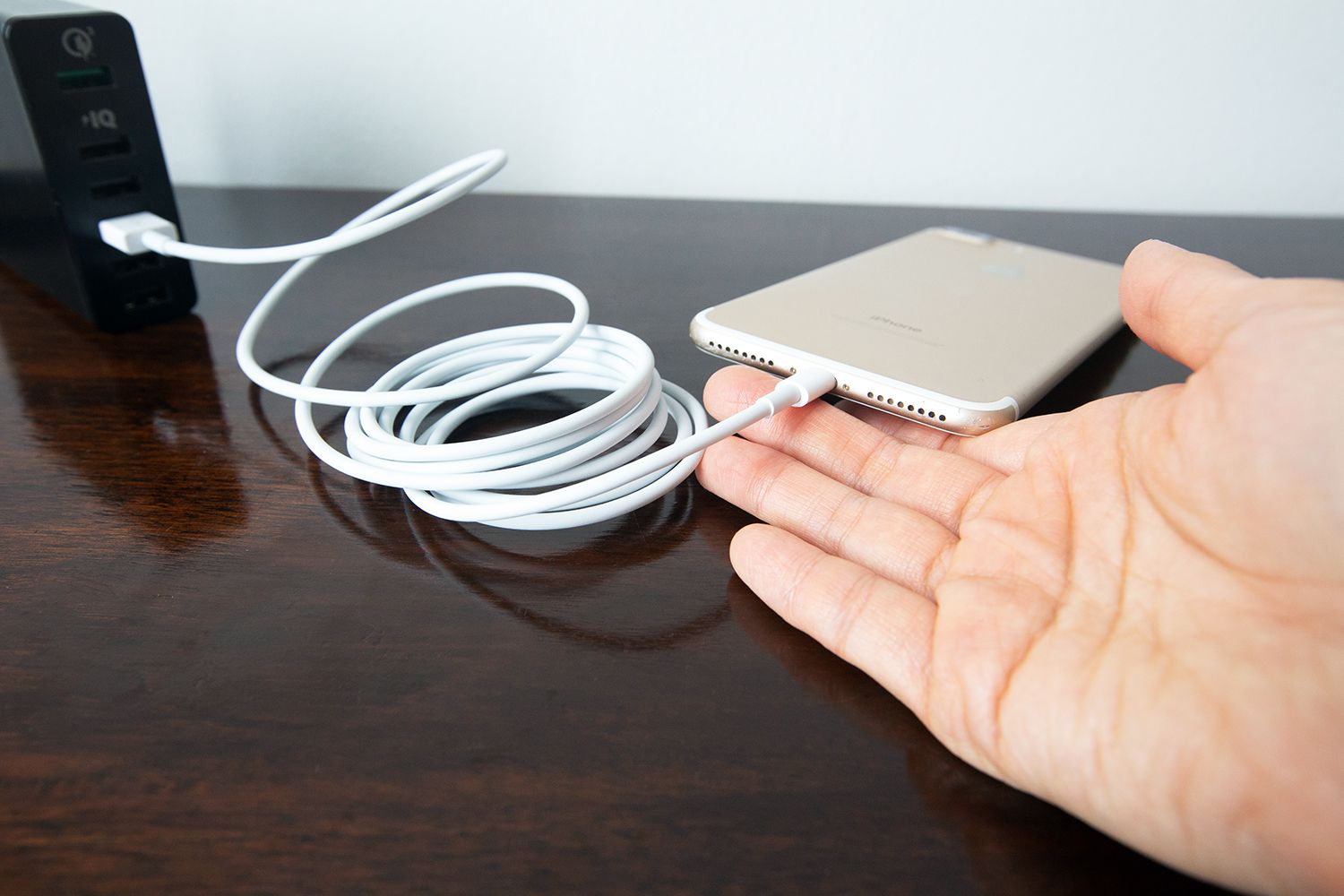 Apple Lightning to USB Cable (6-Foot)