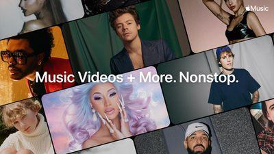Apple Music TV image.