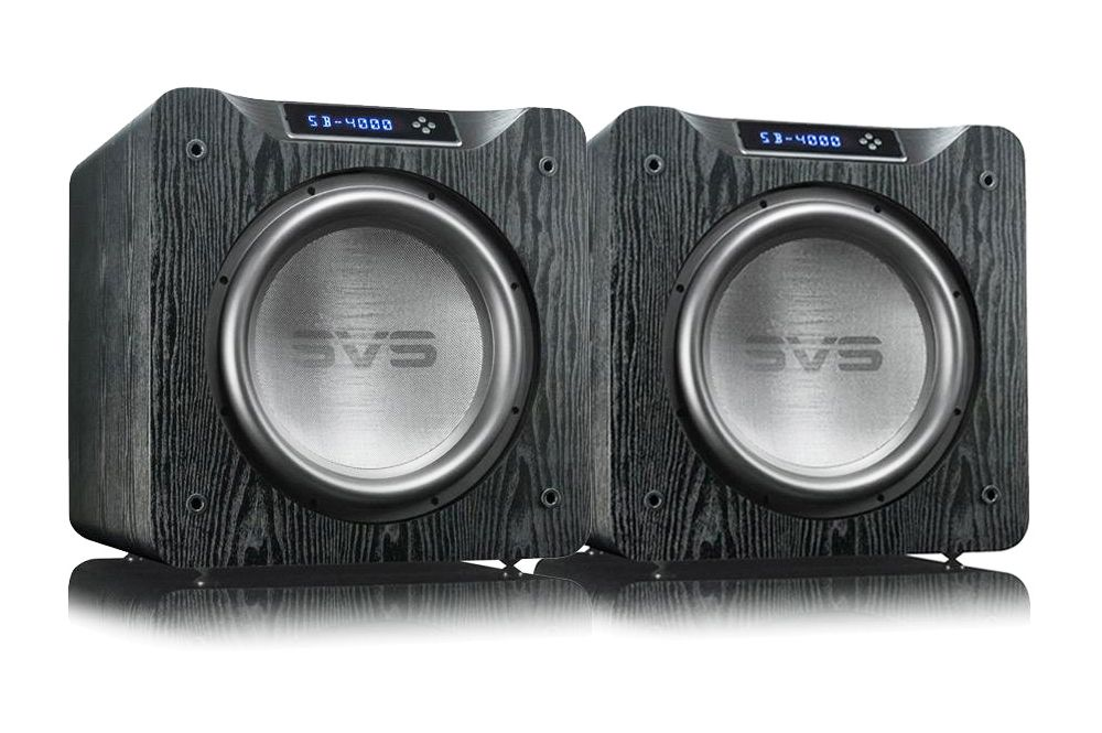 how to connect and set up two or more subwoofers in your home theater  lifewire