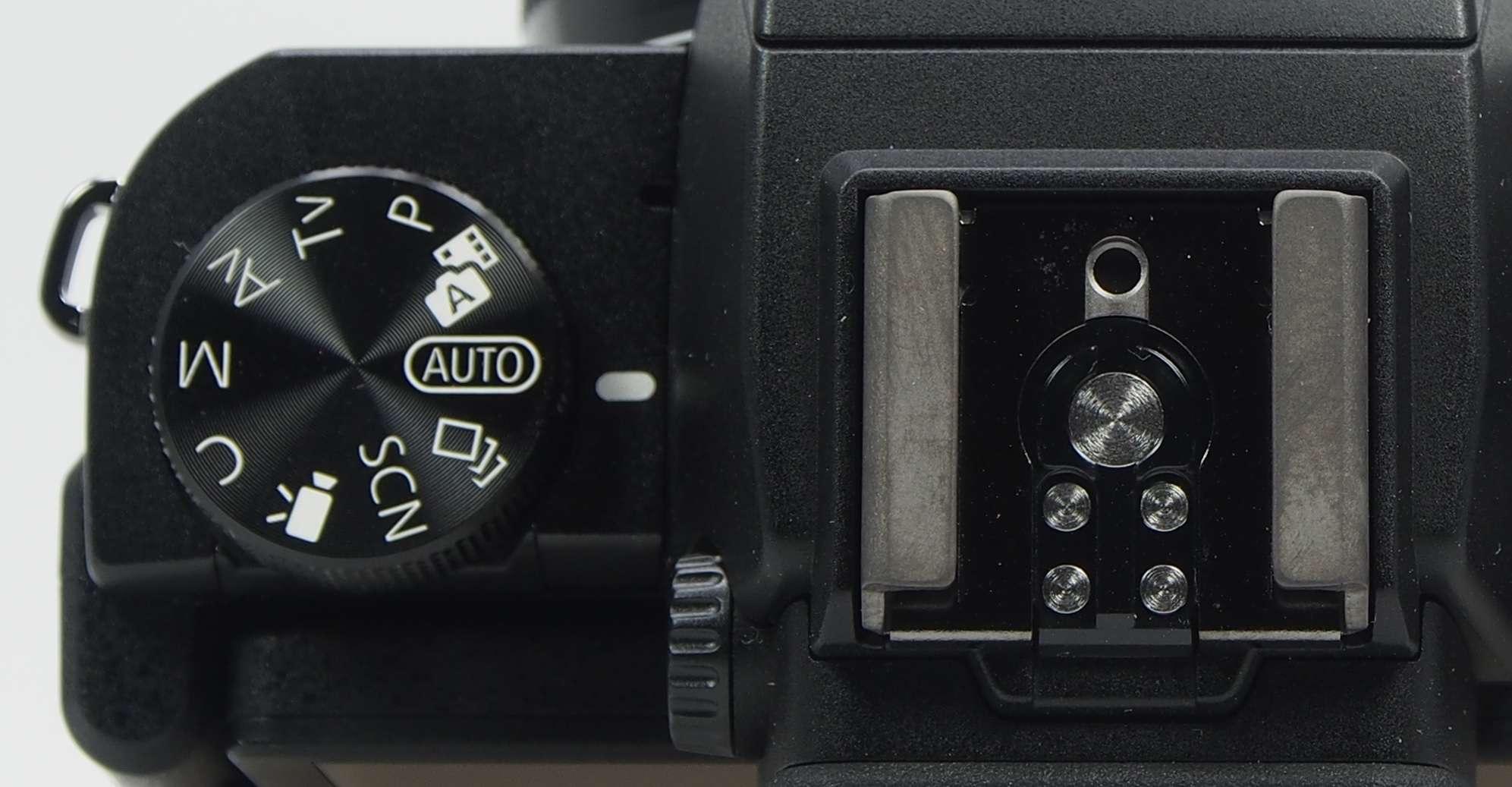 understanding camera shooting modes
