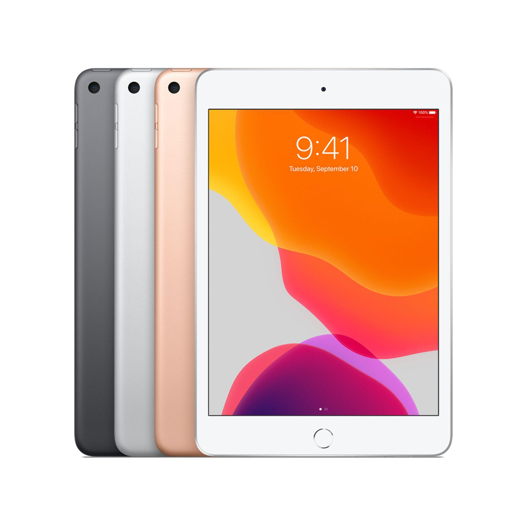 Apple's iPad Mini 5