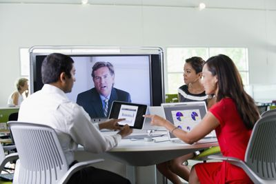 VSee Review -- A Video Conferencing Application