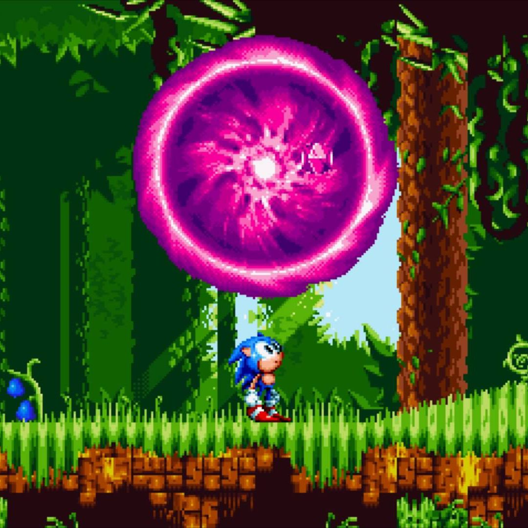 Sonic Mania Cheats Codes And Walkthrough