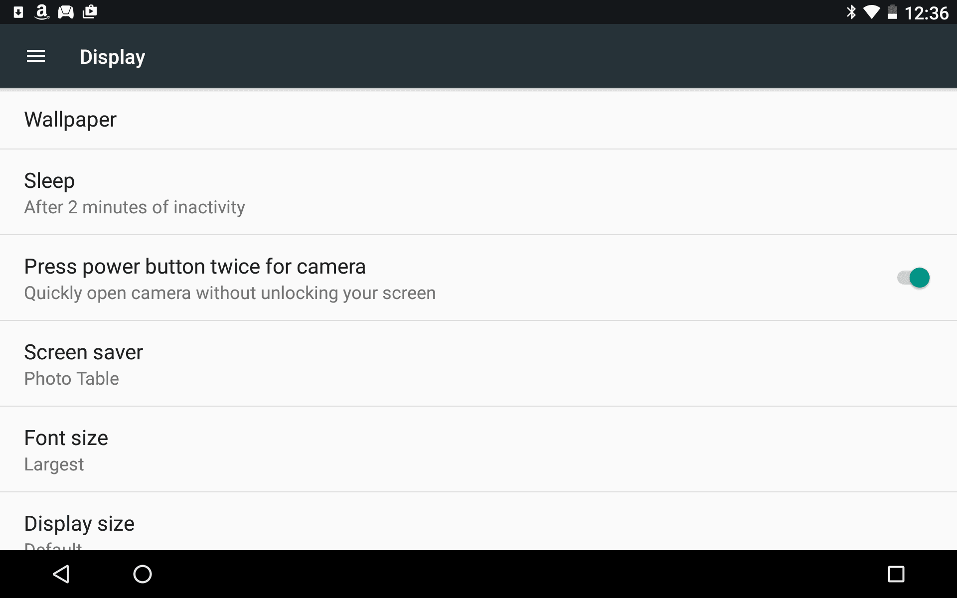 How To Customize Android Through Settings