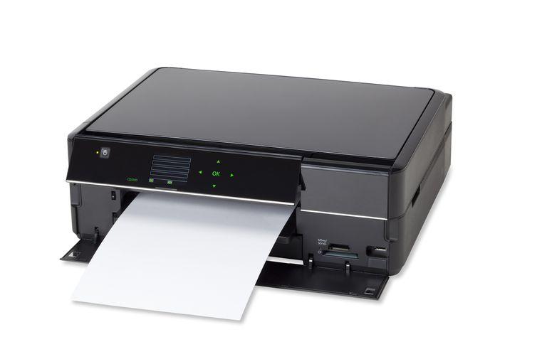 scanner resolution and color depth