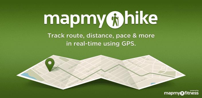 MapMyHike