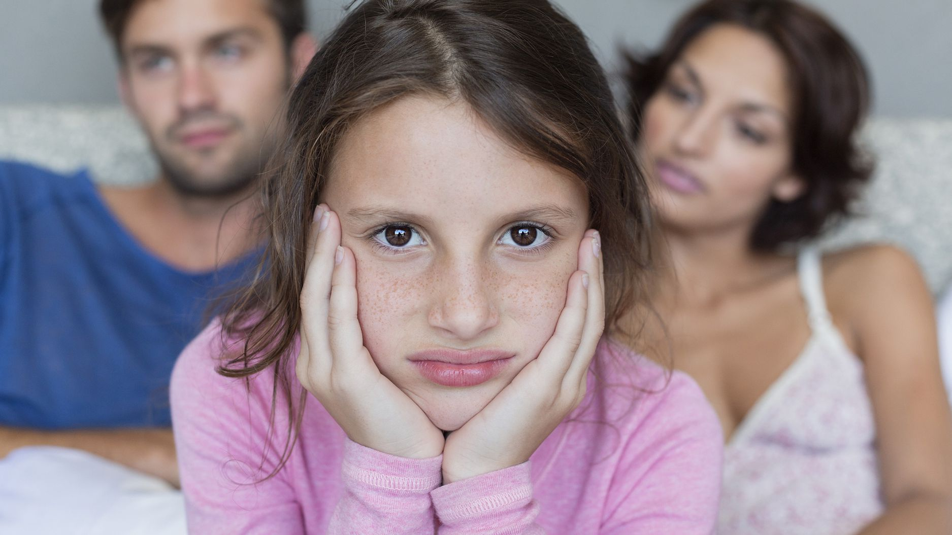 How to Remove a Child From Family Sharing