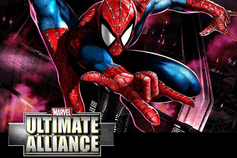 Marvel: <b>Ultimate Alliance Cheat Codes</b> for PS2