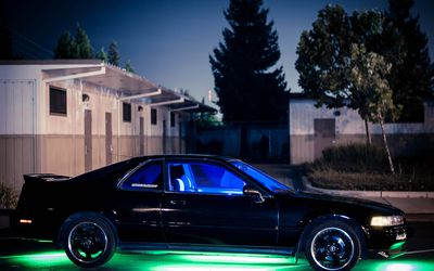Car Interior Lights Not Working? Try These Four Solutions
