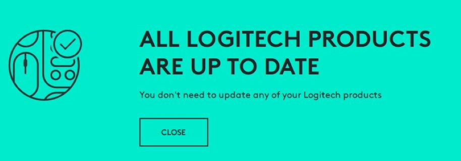 Logitech Unifying Receiver Update Tool