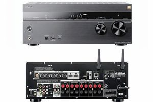Sony STR-DN1070 Home Theater Receiver