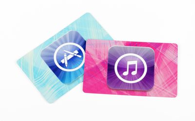 How to Give iTunes Credit as a Gift