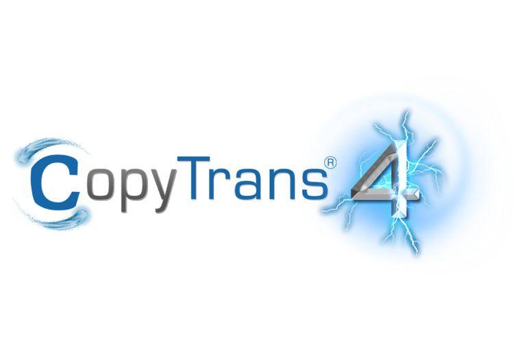CopyTrans logo