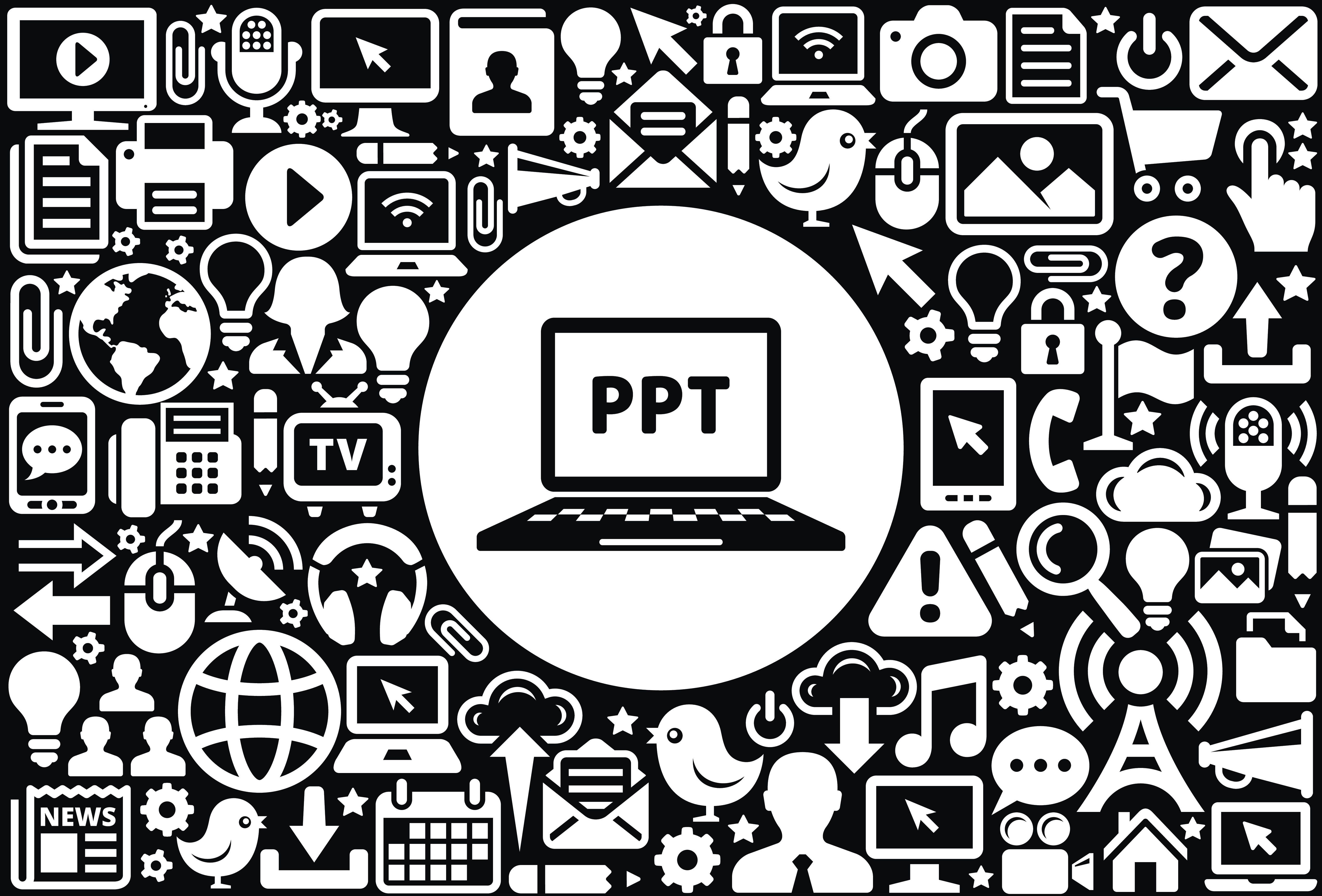 Classroom Tech: PowerPoint Multimedia Lesson Plans