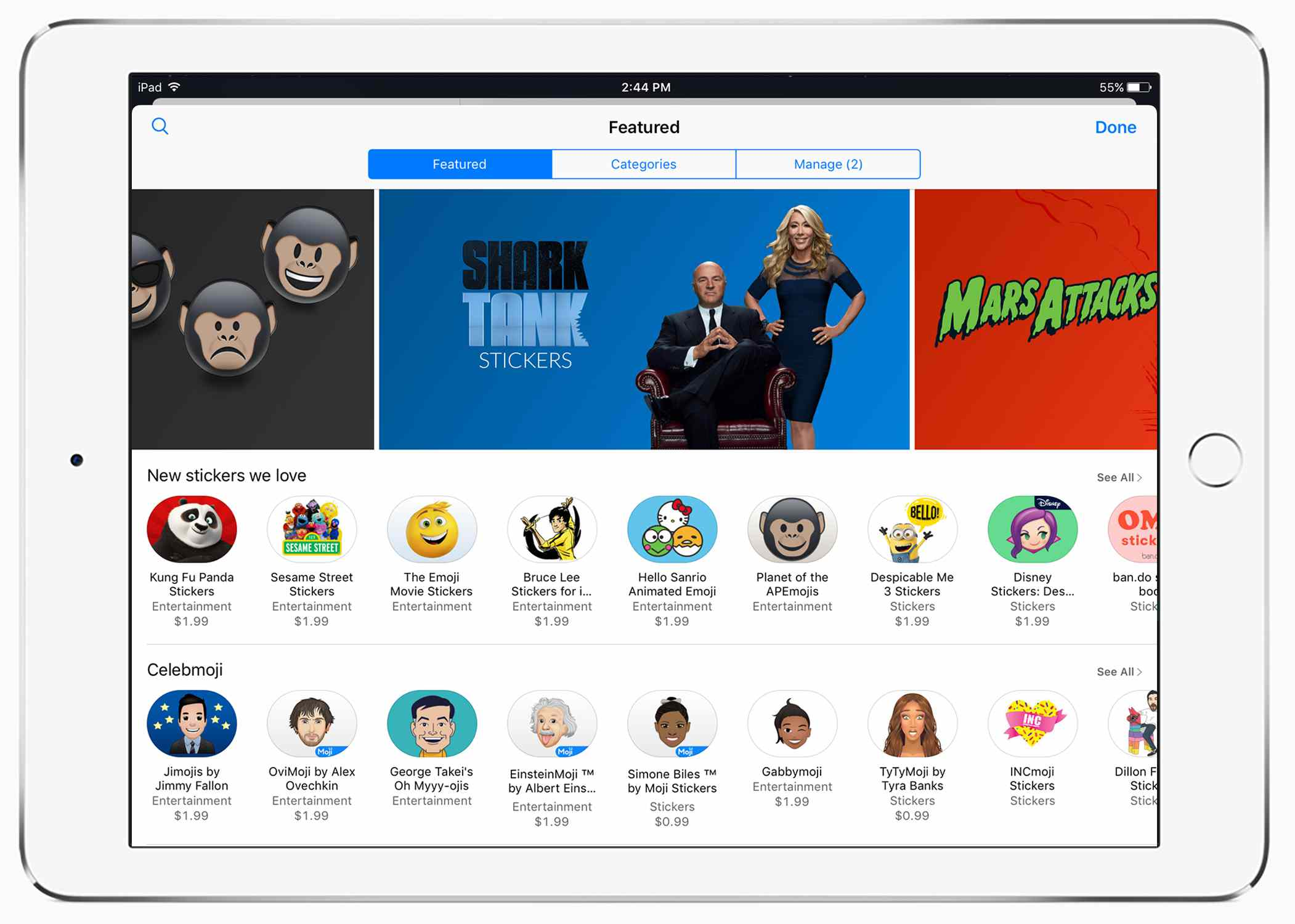 The Best 10 New Features in iOS 10