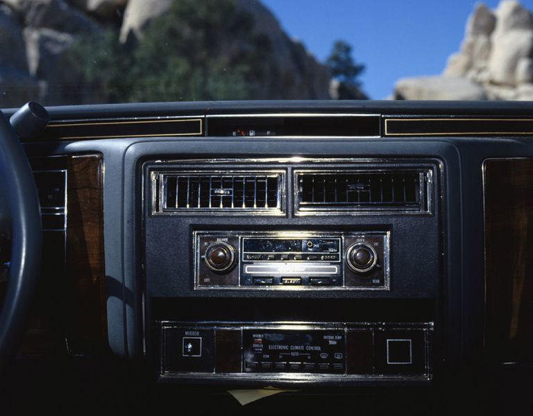you can upgrade this car stereo