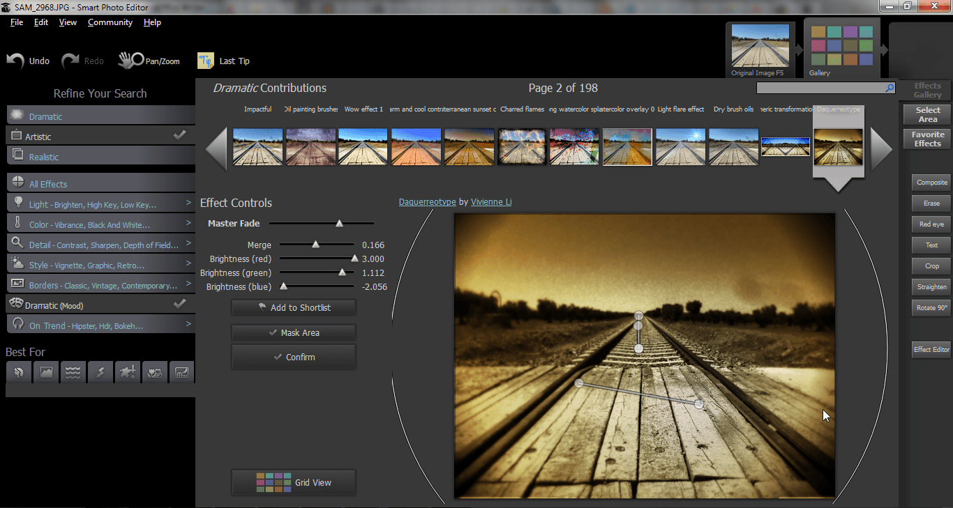 Smart Photo Editor By Anthropics Software Review