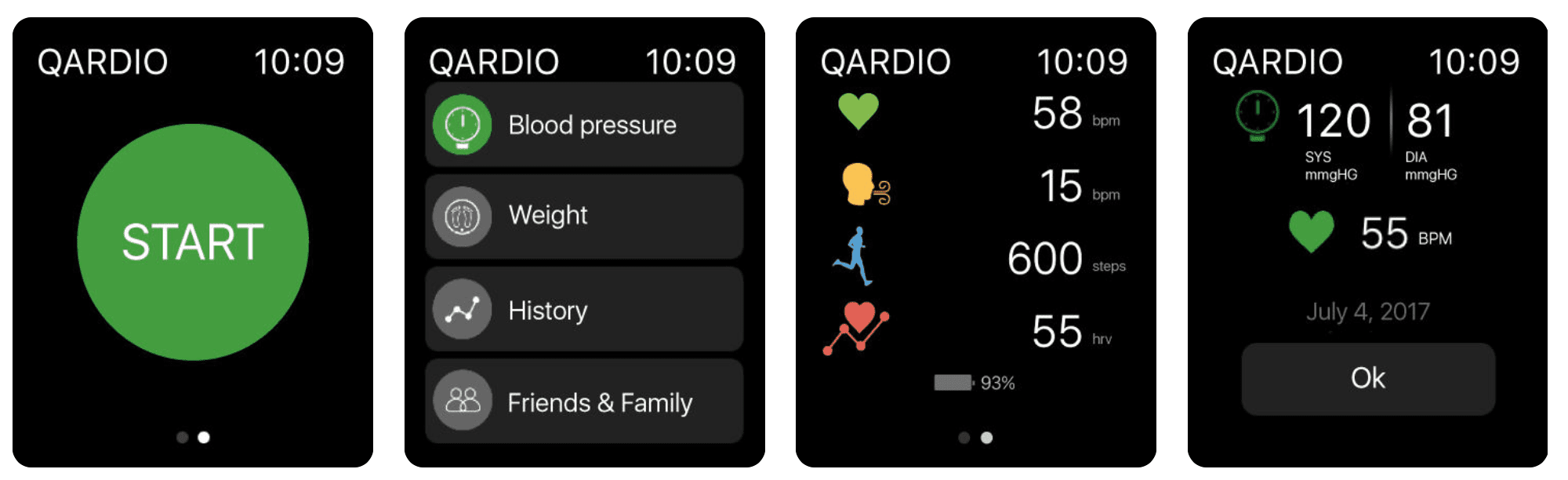 How to Use the Apple Watch's Blood Pressure Feature
