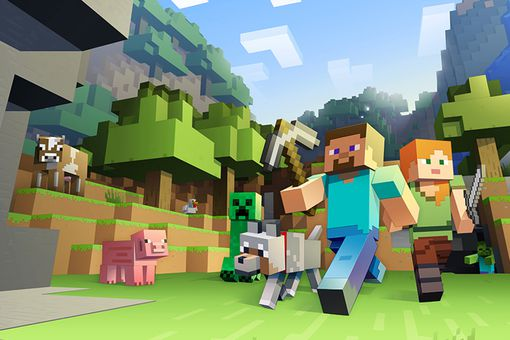 download and install minecraft maps