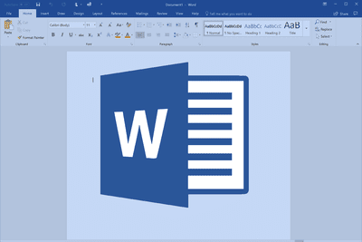 What is Microsoft Word for Mac?